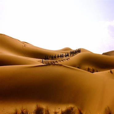 Fes Desert Tour 2 days